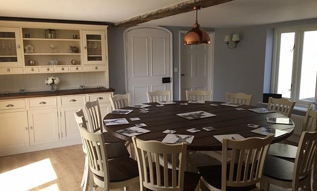 Bespoke Living Room Furniture Essex